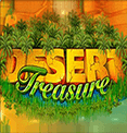 Desert Treasure Playtech