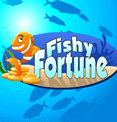 Fishy Fortune NetEnt