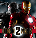 Iron Man 2 Playtech