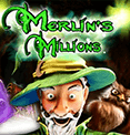 Merlin's Millions Microgaming