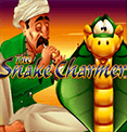The Snake Charmer Microgaming