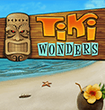 Tiki Wonders NetEnt