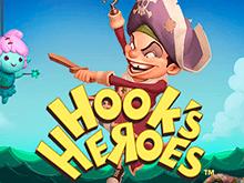 Играйте онлайн в Герои Крюка