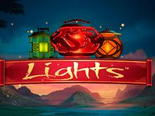 Автомат онлайн казино Светлячки