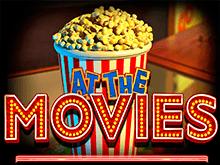 Слот At The Movies: начните веселую игру в Вулкан Платинум