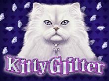 Опытные игроки и новички в восторге от Kitty Glitter