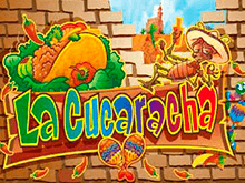 Слотхантеры надеются на удачу на слоте La Cucaracha