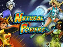 Слотхантеры ловят удачу на слоте Natural Powers