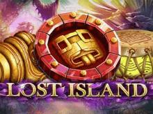 Затерянный Остров от НетЕнт – автомат с бонусами online