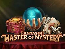 Fantasini: Master Of Mystery – волшебный автомат в онлайн казино Вулкан