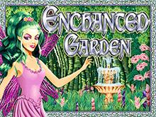 Игровой аппарат Enchanted Garden