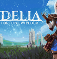 Adelia The Fortune Wielde